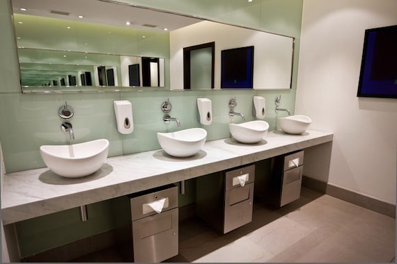 Restroom Care
